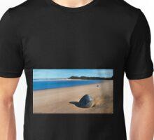 Lost stone 01 Unisex T-Shirt