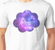 Johnlock (Starry Font) Unisex T-Shirt