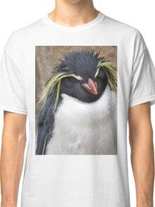Rockhopper Penguin Classic T-Shirt