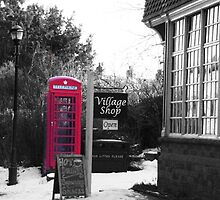 Ye Olde Village Shoppe by Yorkspalette
