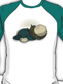 Sleepy friends T-Shirt