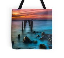Dusk at The Dell #2 Tote Bag