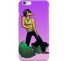 The Num Nums - Randy Just Has To Dance iPhone Case/Skin