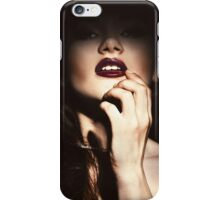 Lips iPhone Case/Skin