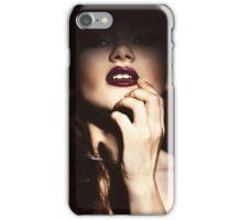 Lips iPhone Case/Skin