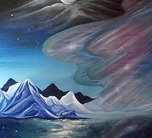 Aurora by Yorkspalette