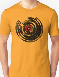 Vinylized! - Vinyl Records - New Modern Vinyl Records T Shirt T-Shirt