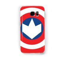 Wilson's Sheild Samsung Galaxy Case/Skin