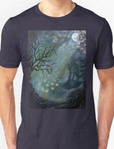 Fairytales and fireflies T-Shirt