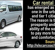 Car Rental Service-Be Your Own Boss by Chrishughesc