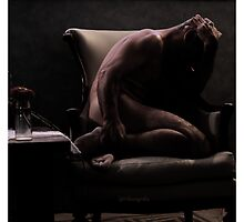 DEPRESSION by Guillermo Mayoral