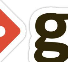 Git Sticker