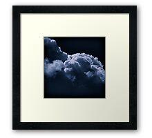Clouds #24 Framed Print