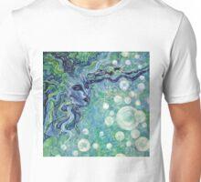 The lady of the lake Unisex T-Shirt