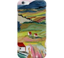 Everyday moments iPhone Case/Skin