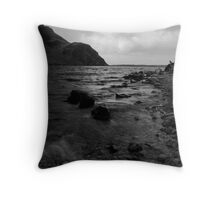 Ennerdale Water: No.8 Throw Pillow
