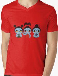 Fruity Oaty Bar! (Vintage Version) Mens V-Neck T-Shirt