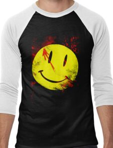 Pop Grunge: Watchmen Men's Baseball ¾ T-Shirt