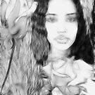 Rose by Devalyn Marshall