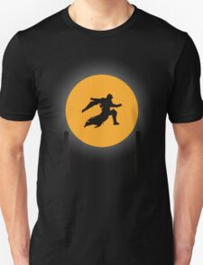 Alla Libertà | Tramonto T-Shirt