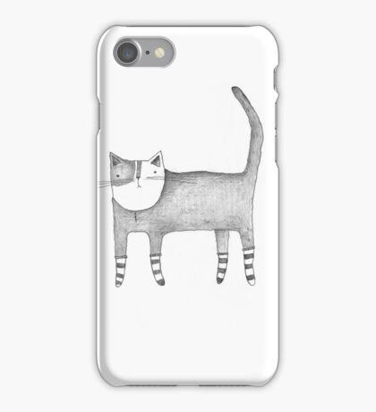 FairyCat iPhone Case/Skin