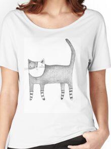 FairyCat Women's Relaxed Fit T-Shirt