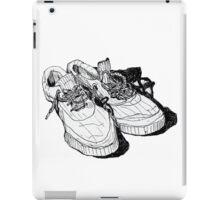 My Sneakers iPad Case/Skin
