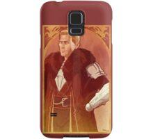 Cullen Rutherford Tarot Samsung Galaxy Case/Skin