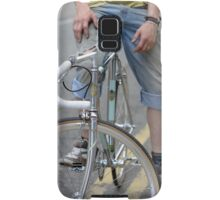 Single Speed Samsung Galaxy Case/Skin