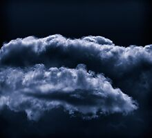 Clouds #16 by brightsparrow
