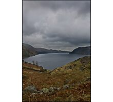 Haweswater, Cumbria, Lake District, UK. Photographic Print