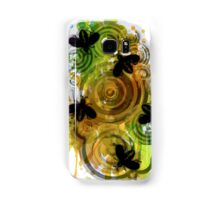 Insects Samsung Galaxy Case/Skin