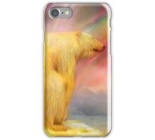 Arctic Wonders iPhone Case/Skin