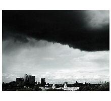storm by AnnaBogusiak