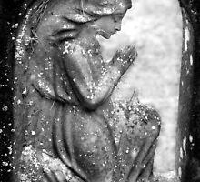 Stone Angel by Samantha Higgs