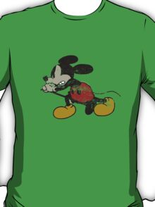 Retro Rockin Mouse T Shirts, Stickers and Other Gifts T-Shirt
