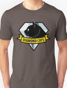 Diamond Cats T-Shirt