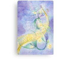 Stardancer Canvas Print