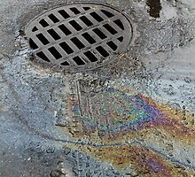 Down the Drain by Gilda Axelrod
