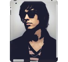 Julian Casablancas  iPad Case/Skin