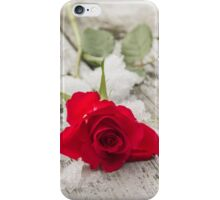 Rose 4 iPhone Case/Skin