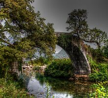 The Arch by Susan Dost