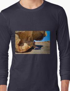 Homeless Long Sleeve T-Shirt