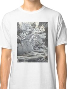 ABSTRACT 3 Classic T-Shirt