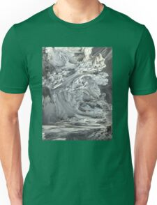 ABSTRACT 3 Unisex T-Shirt