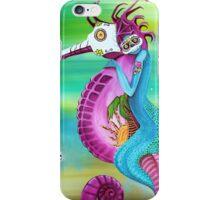 Spirit Traveler iPhone Case/Skin