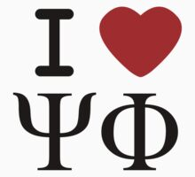 I heart Psi Phi by oliver9523