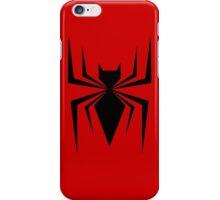 Battle Ready Spider iPhone Case/Skin