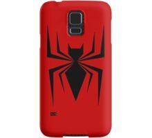 Battle Ready Spider Samsung Galaxy Case/Skin