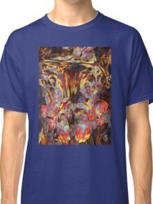 Abstract 4 Classic T-Shirt